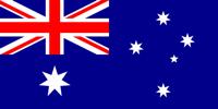 Aud flag