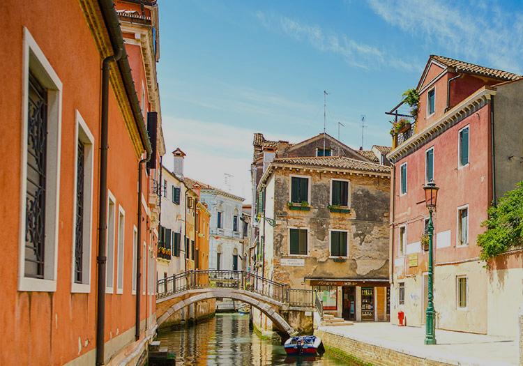 Venice 750
